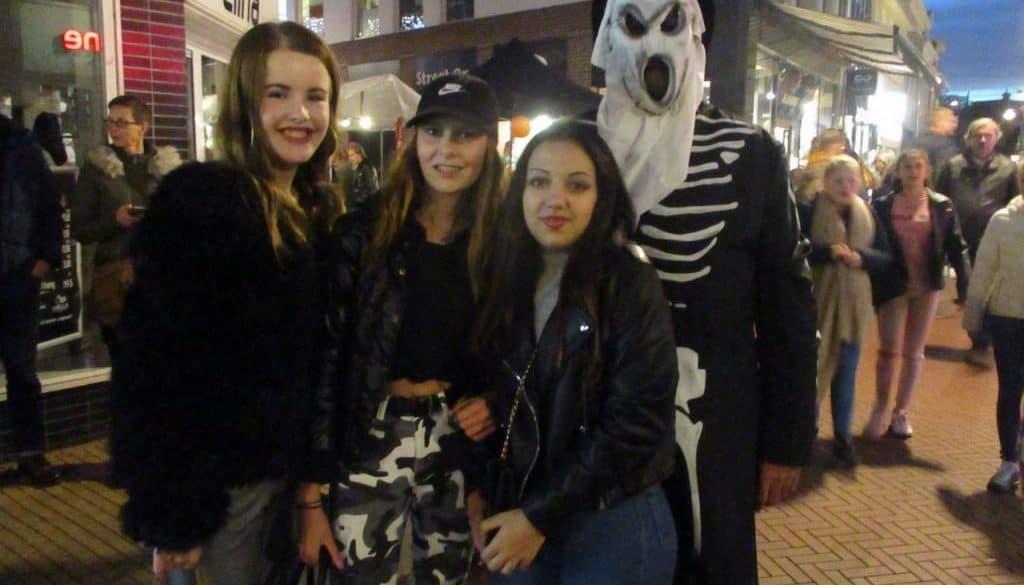 003 Halloween 2019