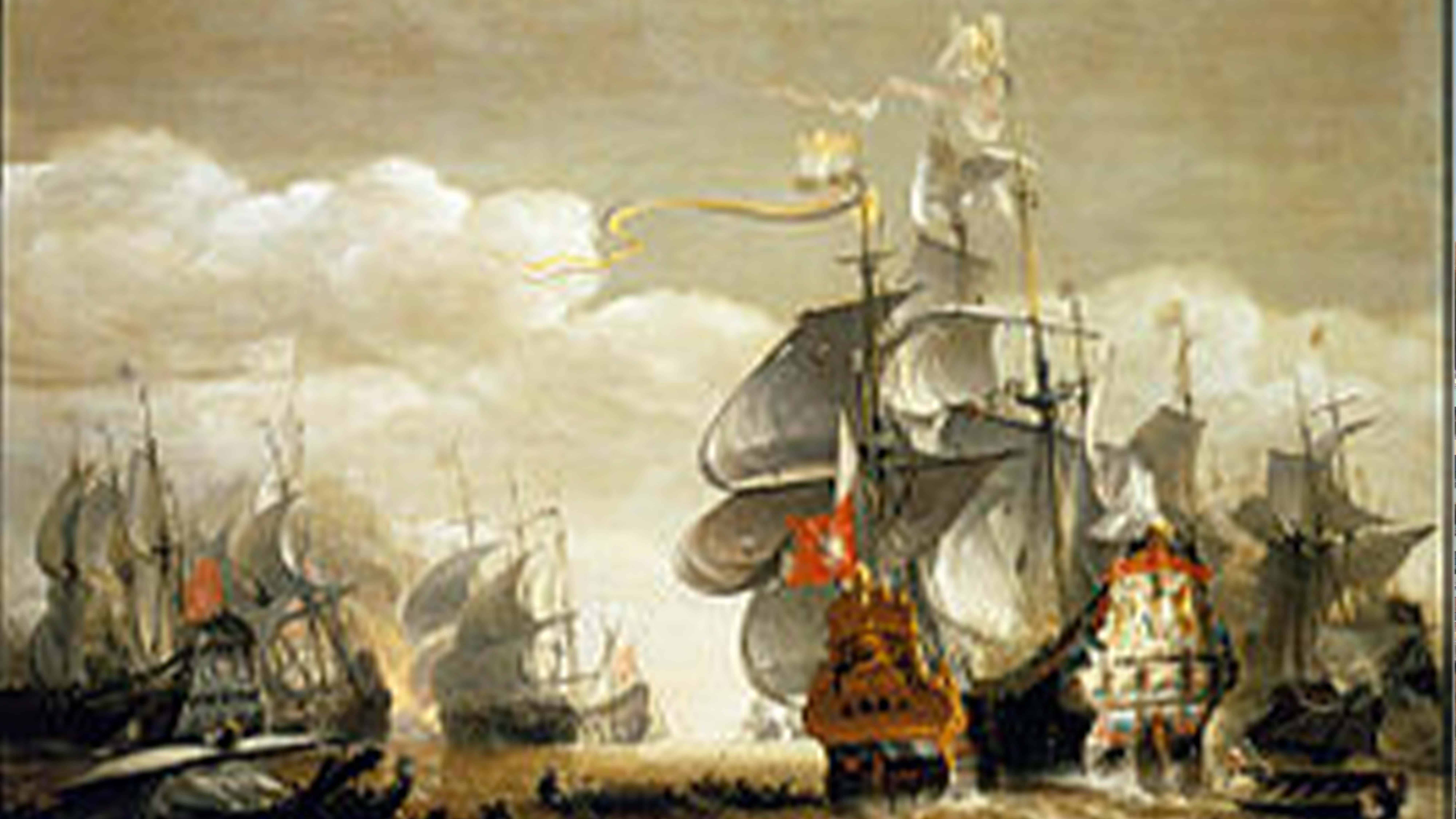 11665 Van_Minderhout_Battle_of_Lowestoft
