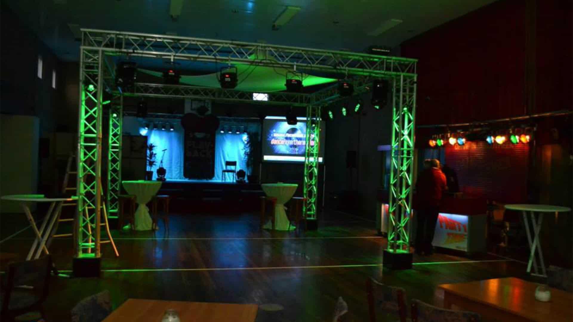 RTV SLOS DANCE Palace
