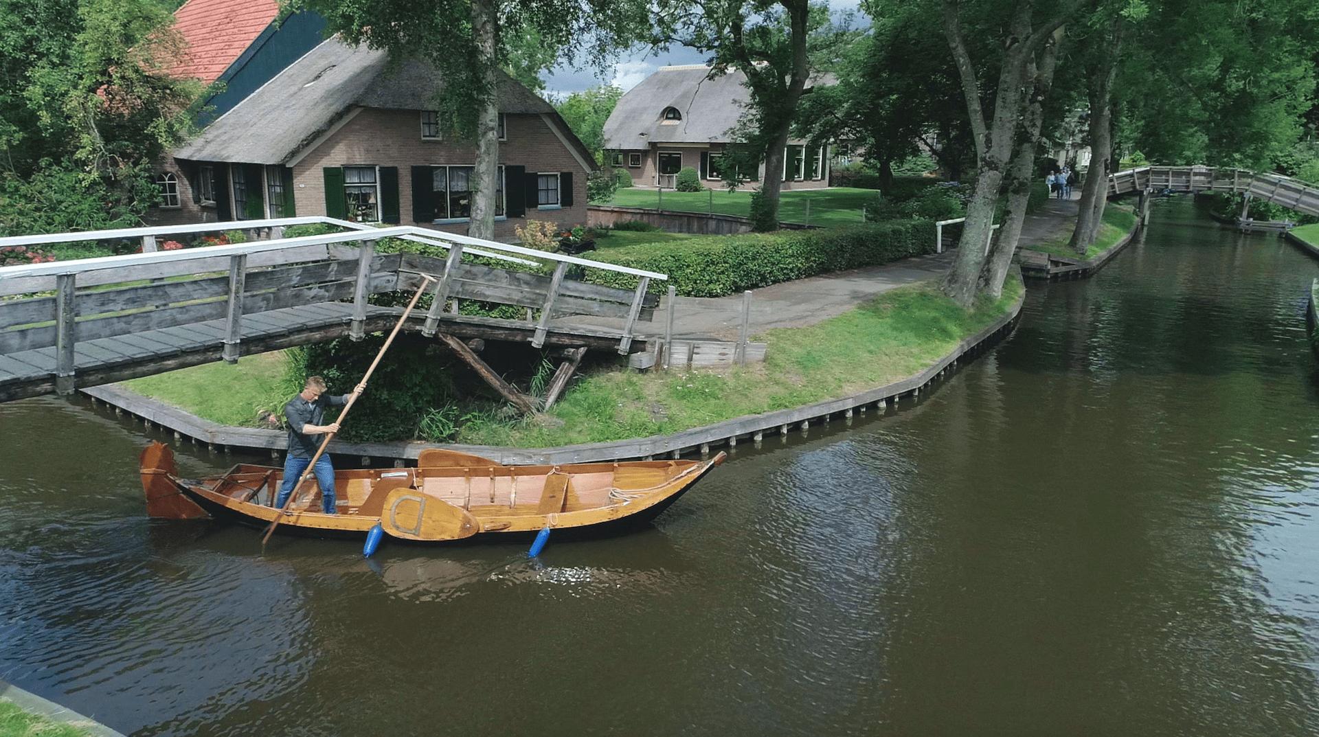 Waldemar-in-Giethoorn