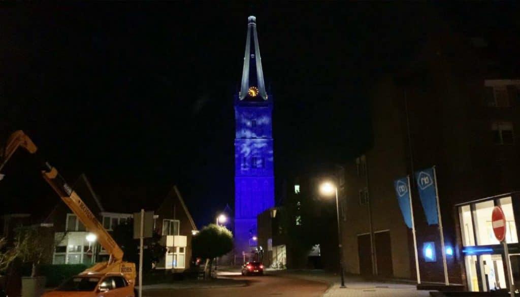 blauwe-toren