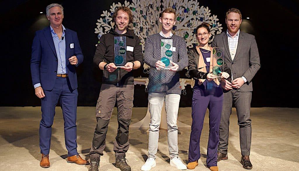 Innovatie award