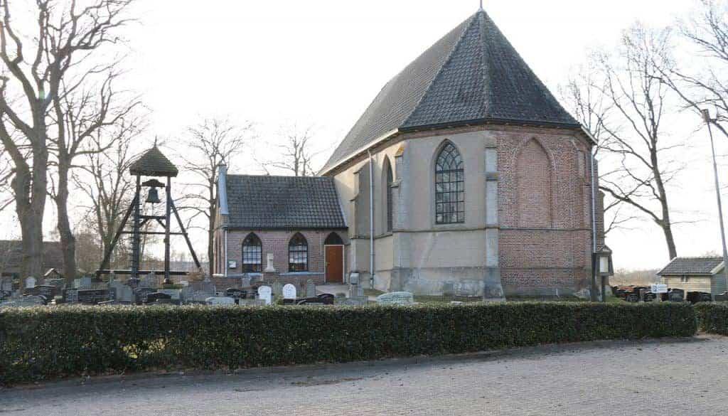 Kerk-in-Wanneperveen