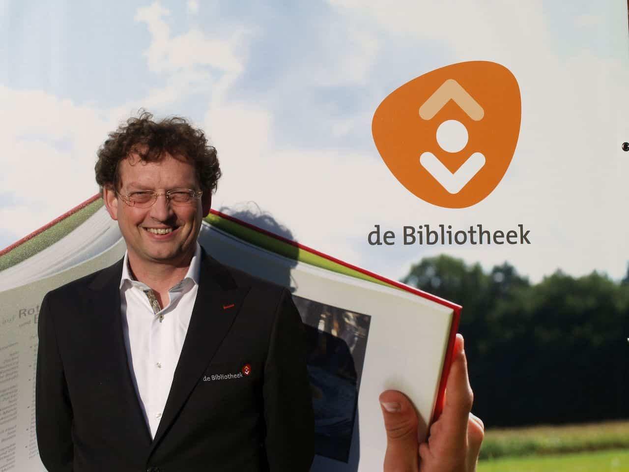 Regionale versterking van bibliotheken Staphorst, Zwartewaterland, Steenwijkerland