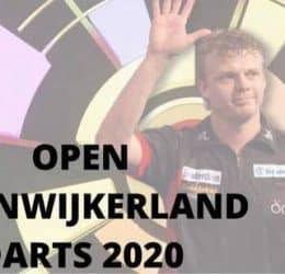 25-26-1-2020 Open Steenwijkerland Darts 2020