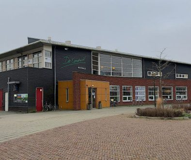 Eendracht-kulturhus