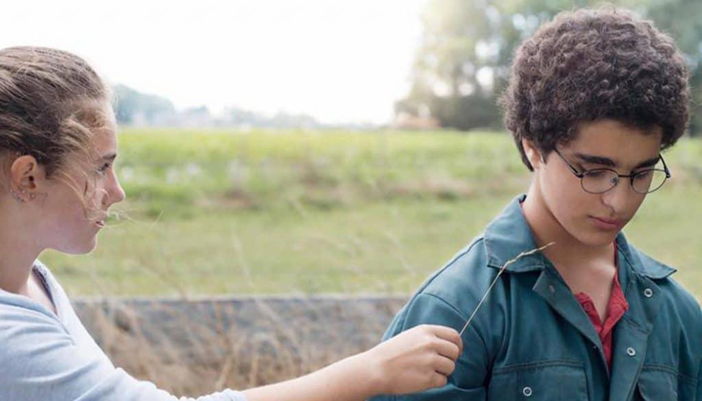 Le-jeune-Ahmed