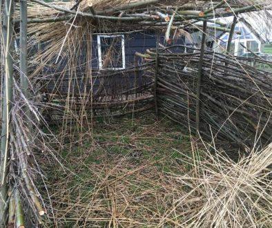 foto hut