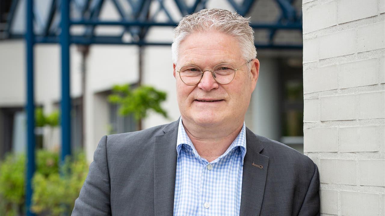 Marcel Scheringa 1