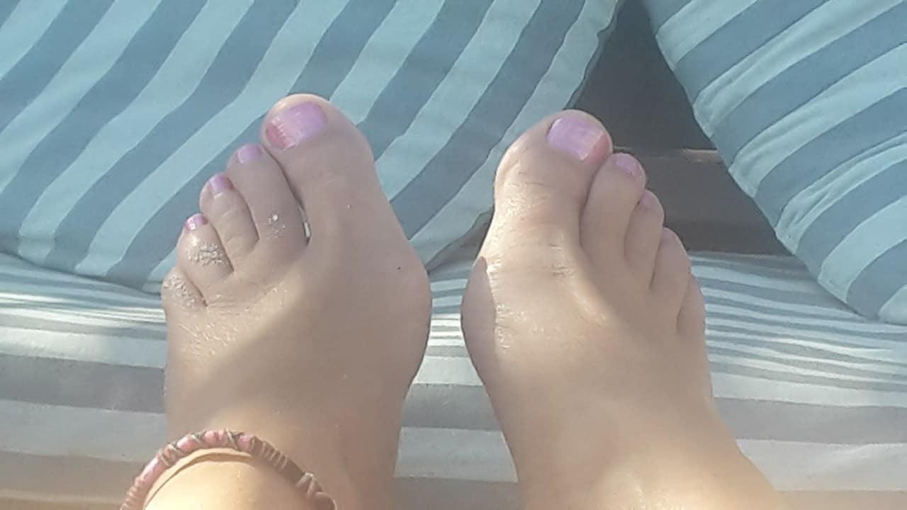 voeten roelien