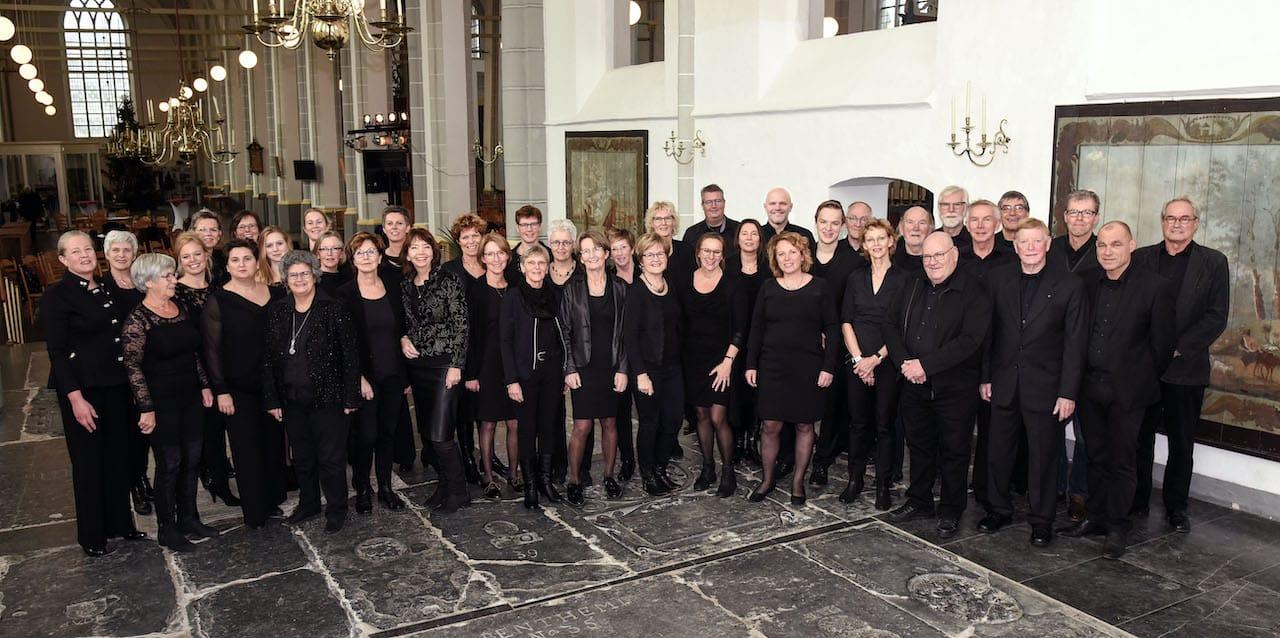Cantica Sacra 2018 (Foto - Jan Vredenburg)