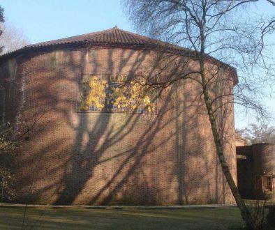 Arthuur-Luisterplek-Weerribben-Wieden-2020-Kunstbunker-Paasloo