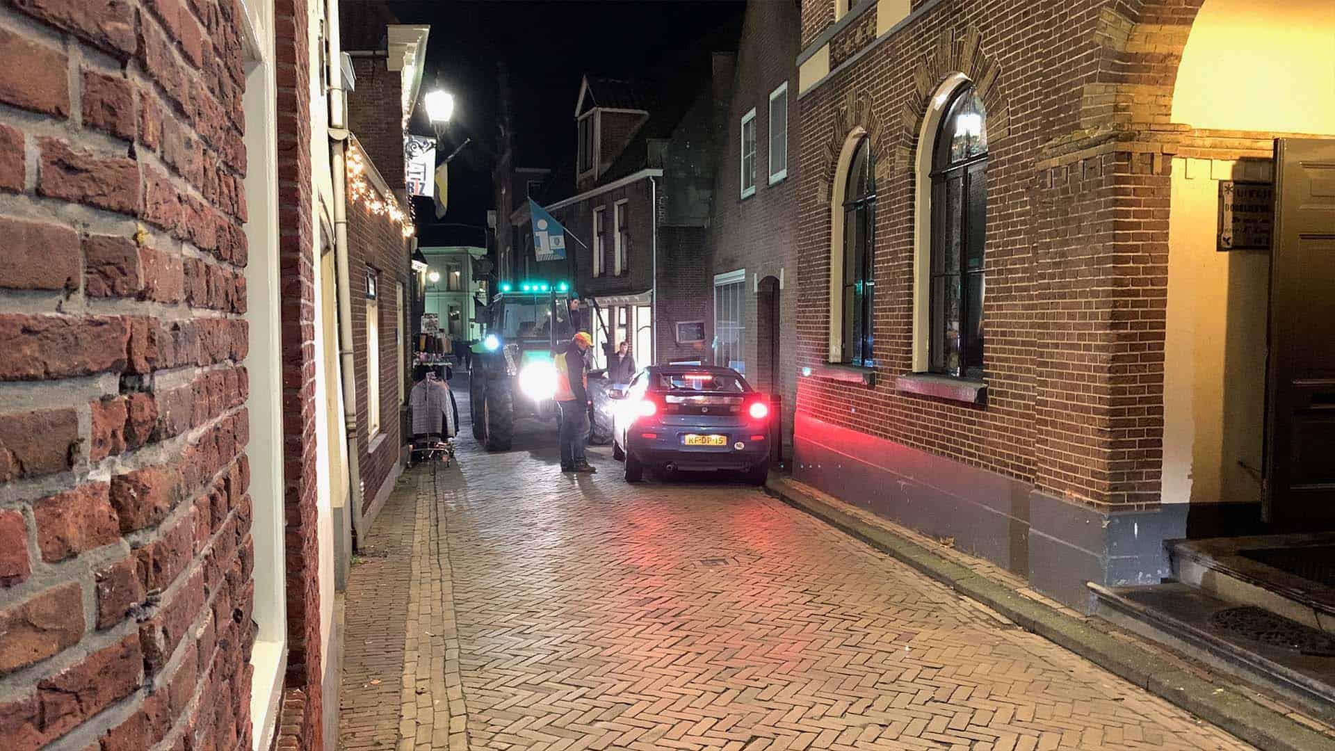 brouwersstraat