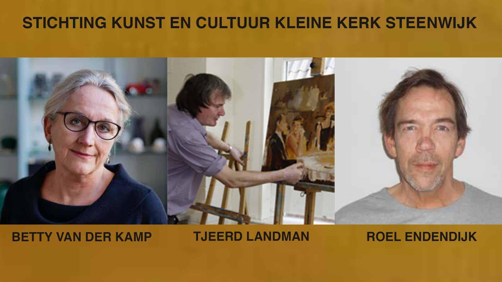 Stichting Kunst en Cultuur