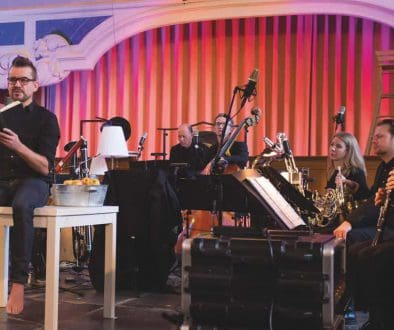 2020_10_03_Nederlands Blazers Ensemble - De Schepping (Ronald Knapp) 1