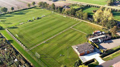 Sportvelden Blokzijl