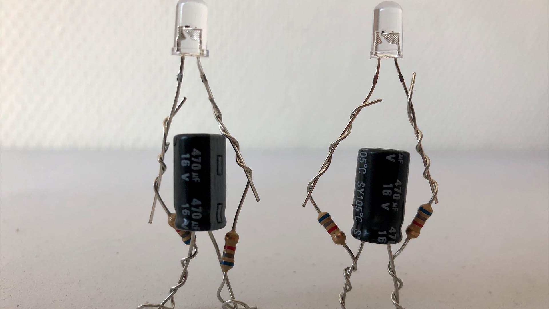 Tetem Circuit Buddies