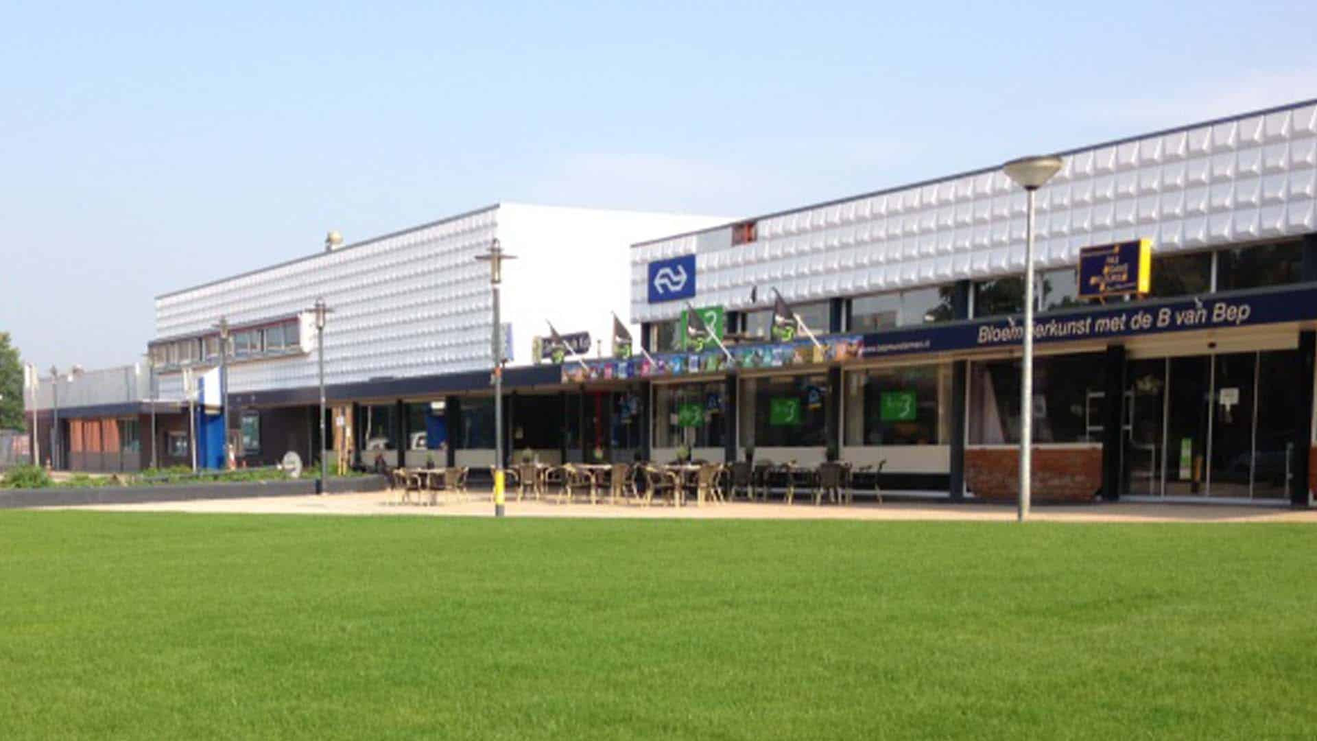 station Steenwijk