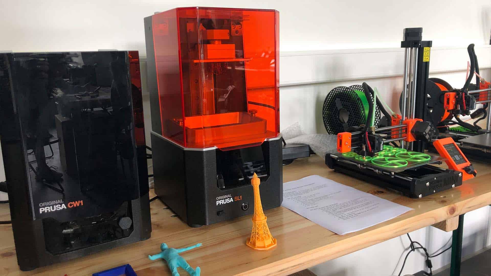 Tetem - webinar 3D printen