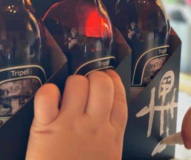 Uut Giethoorn pimp foto bierbox-1