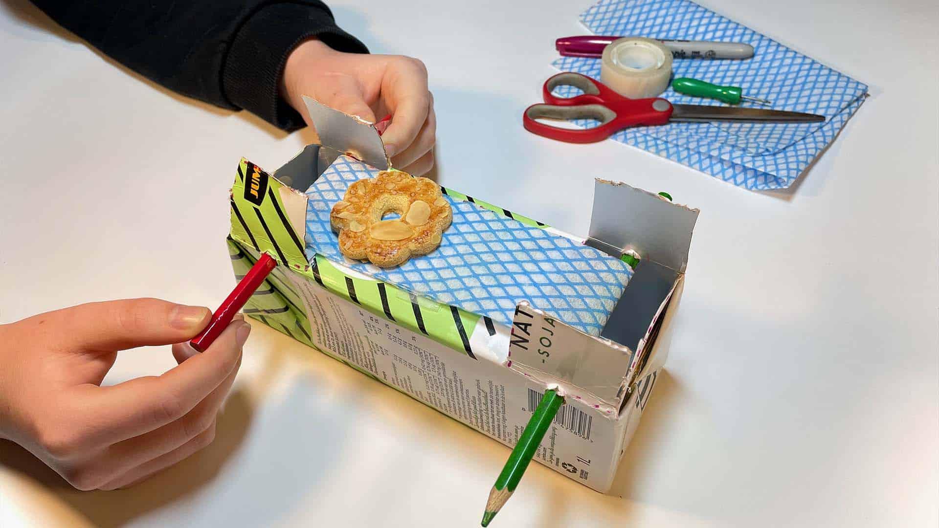 Algemene foto KidsLab workshops
