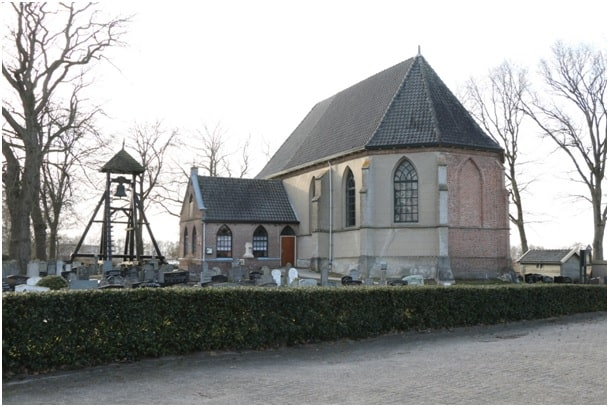 Kerk-Wanneperveen