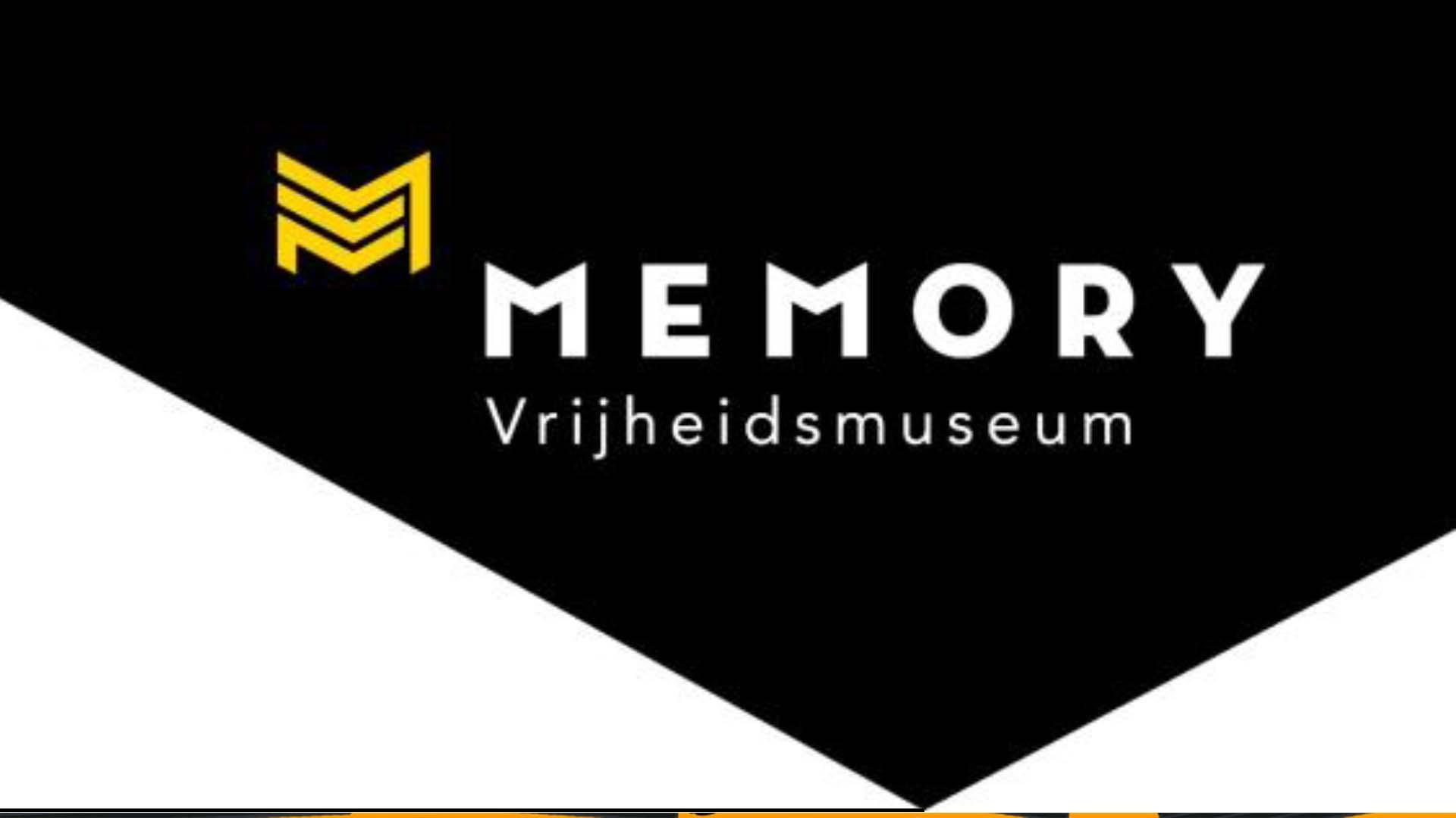 Memory Vrijheidsmuseum