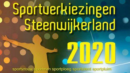 sportverkiezing 2020