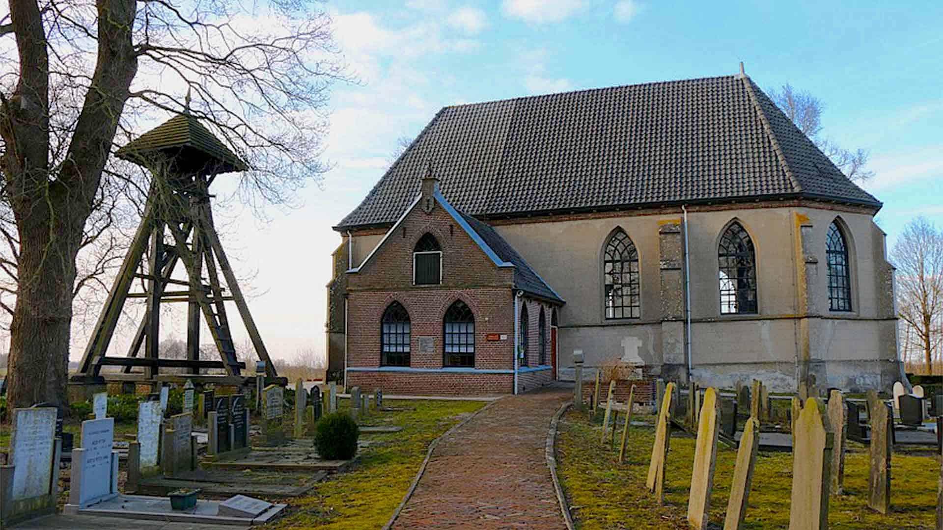 kerk-wannerperveen