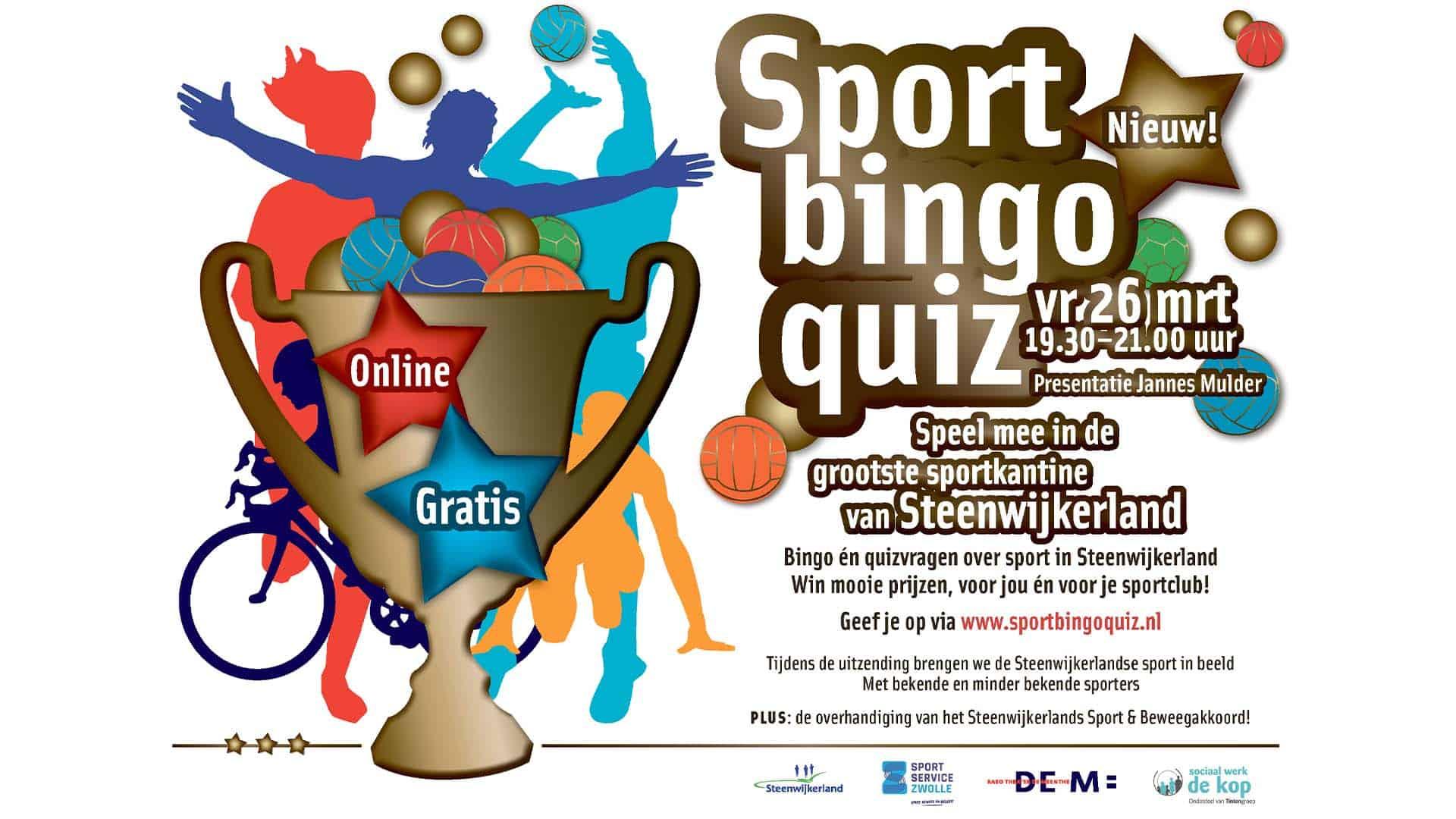 sport-bingo