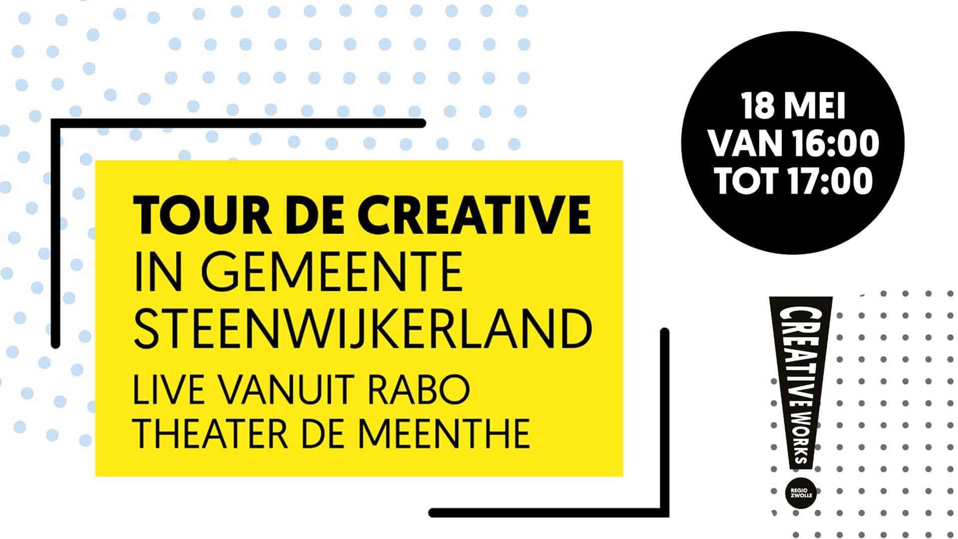Tour de Creative