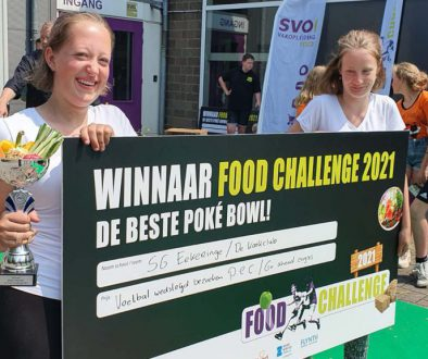 Food Challenge 2021