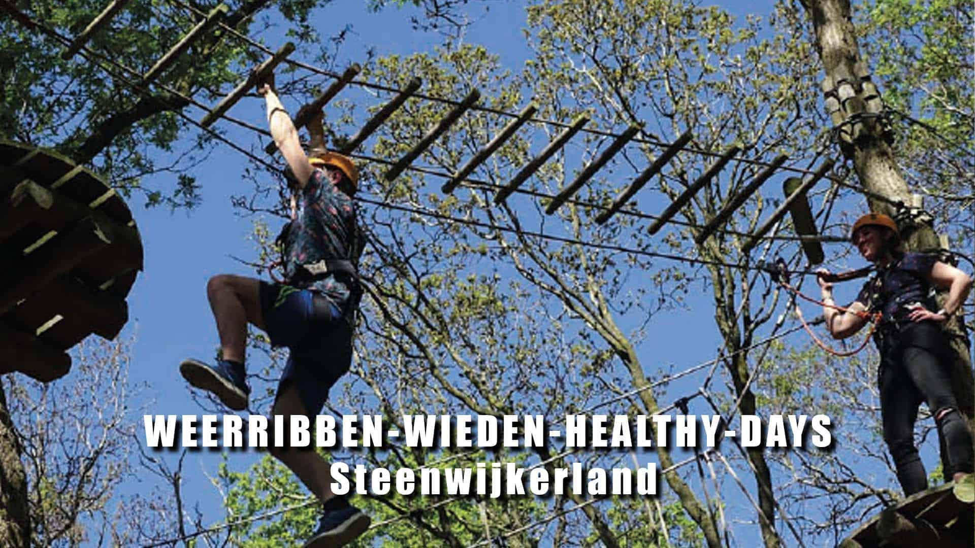 HEALTHY-DAYS Steenwijkerland