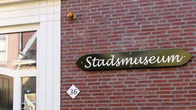 stadsmuseum in Vollenhove