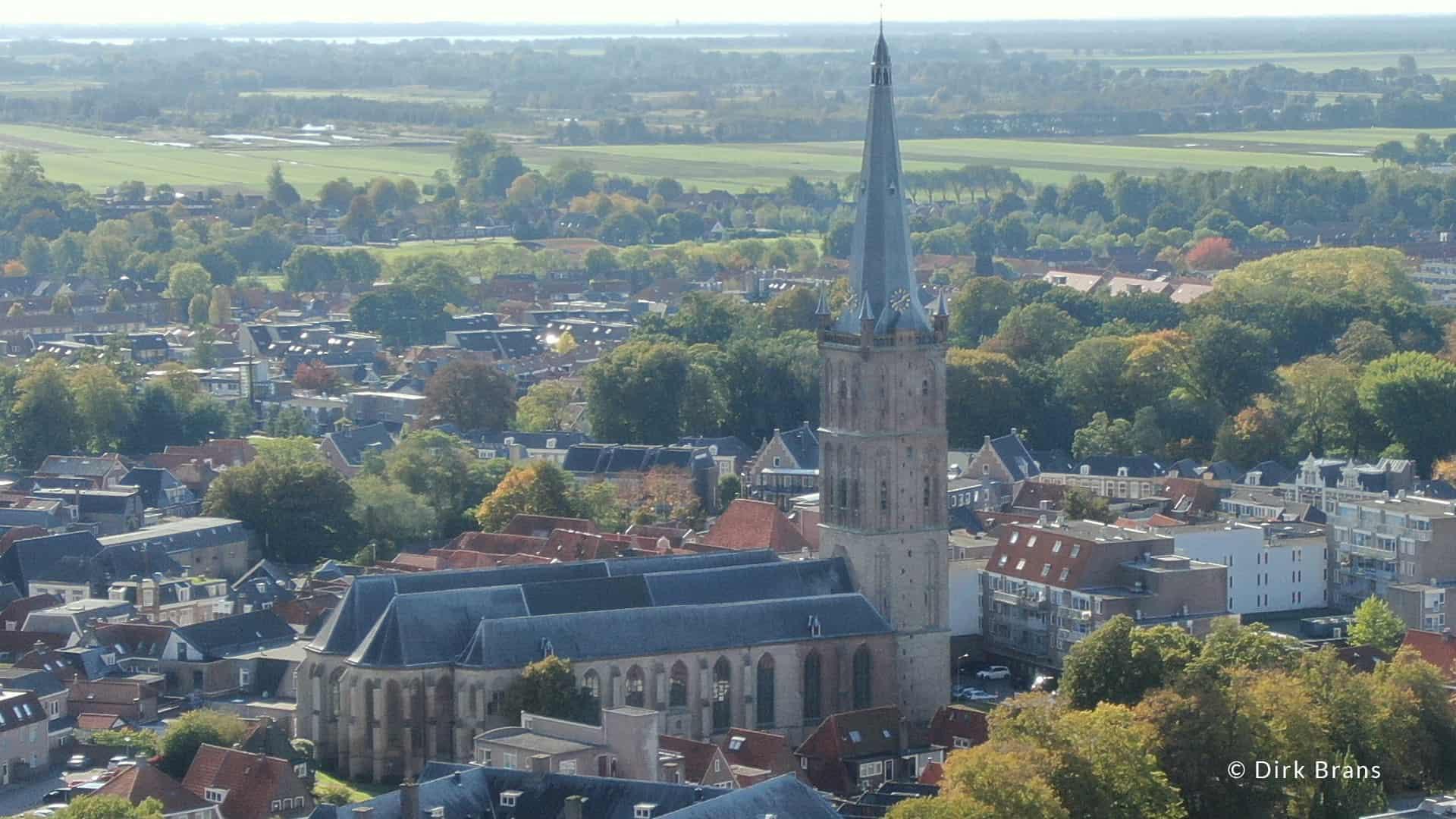 toren-steenwijk