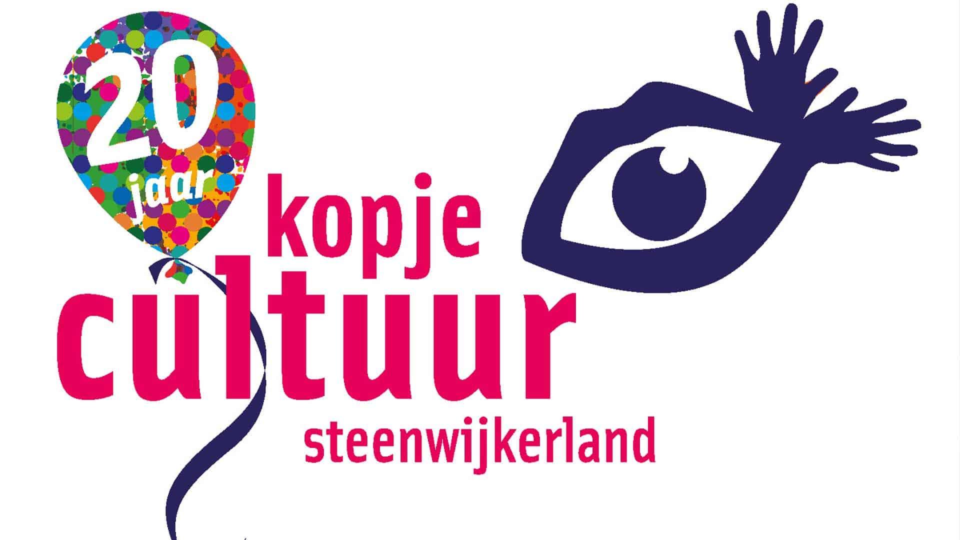 LogoKopjeCultuur.B20jaar