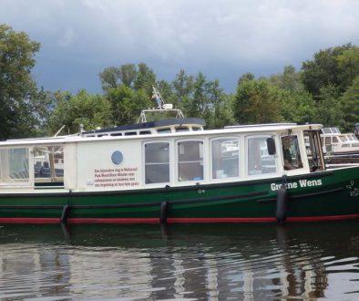 Groene Wens Boot 2021 (foto Roelof Huls)