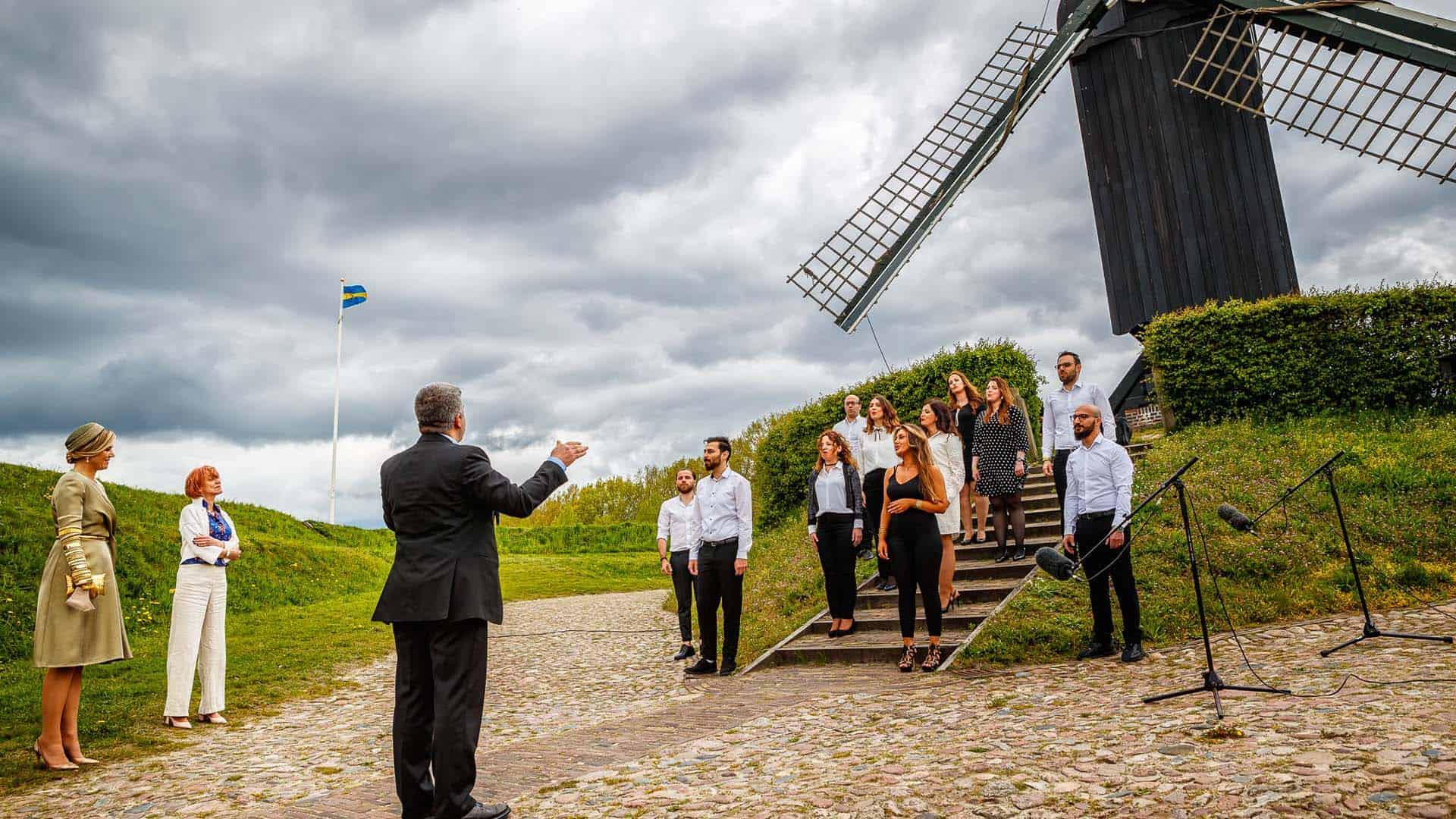 New-Life-Groningen-nmet-Maxima-foto-BartHeemskerk