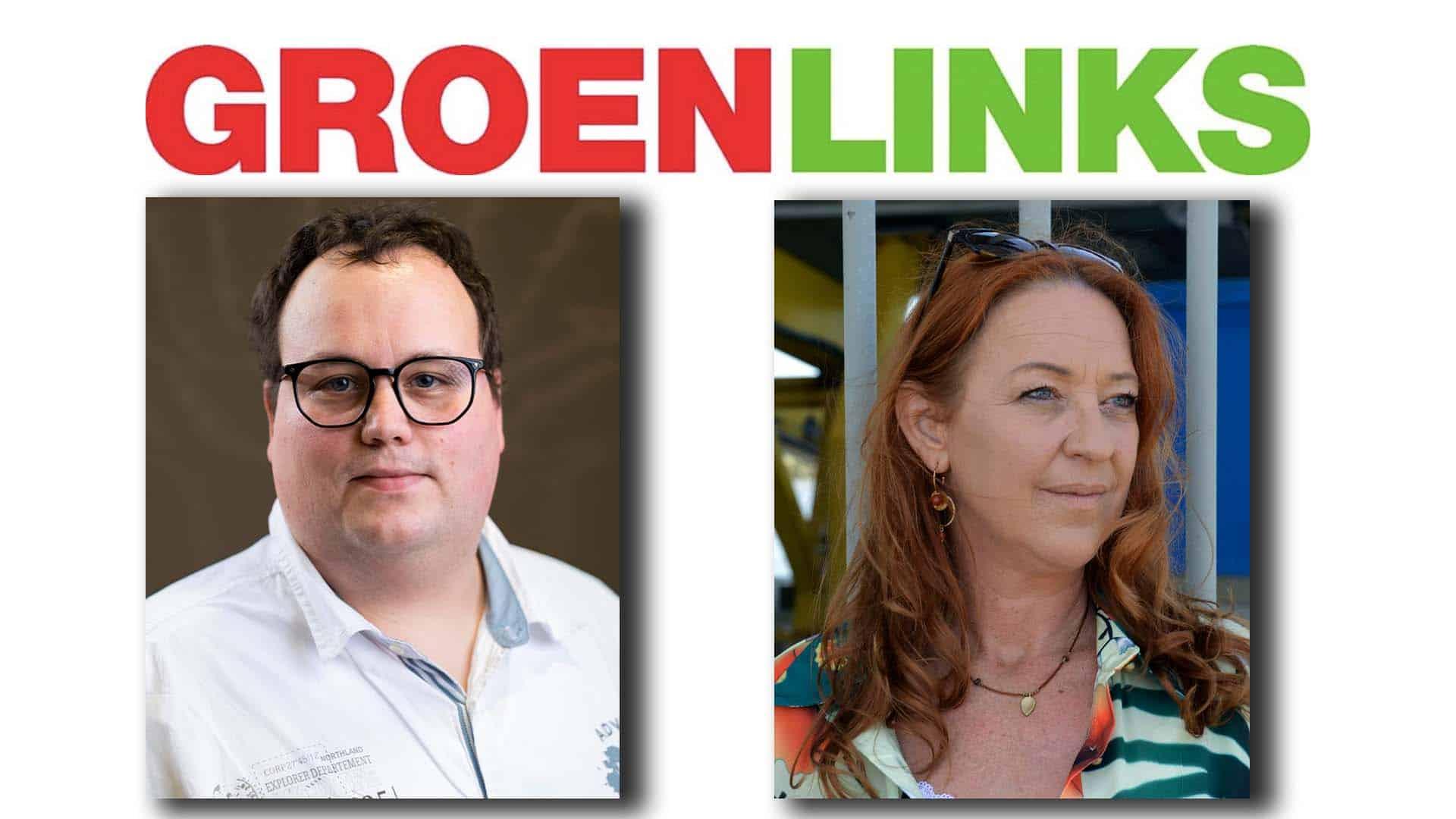 Kragt en Geurtz GroenLinks