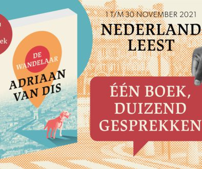Nederland Leest 2021