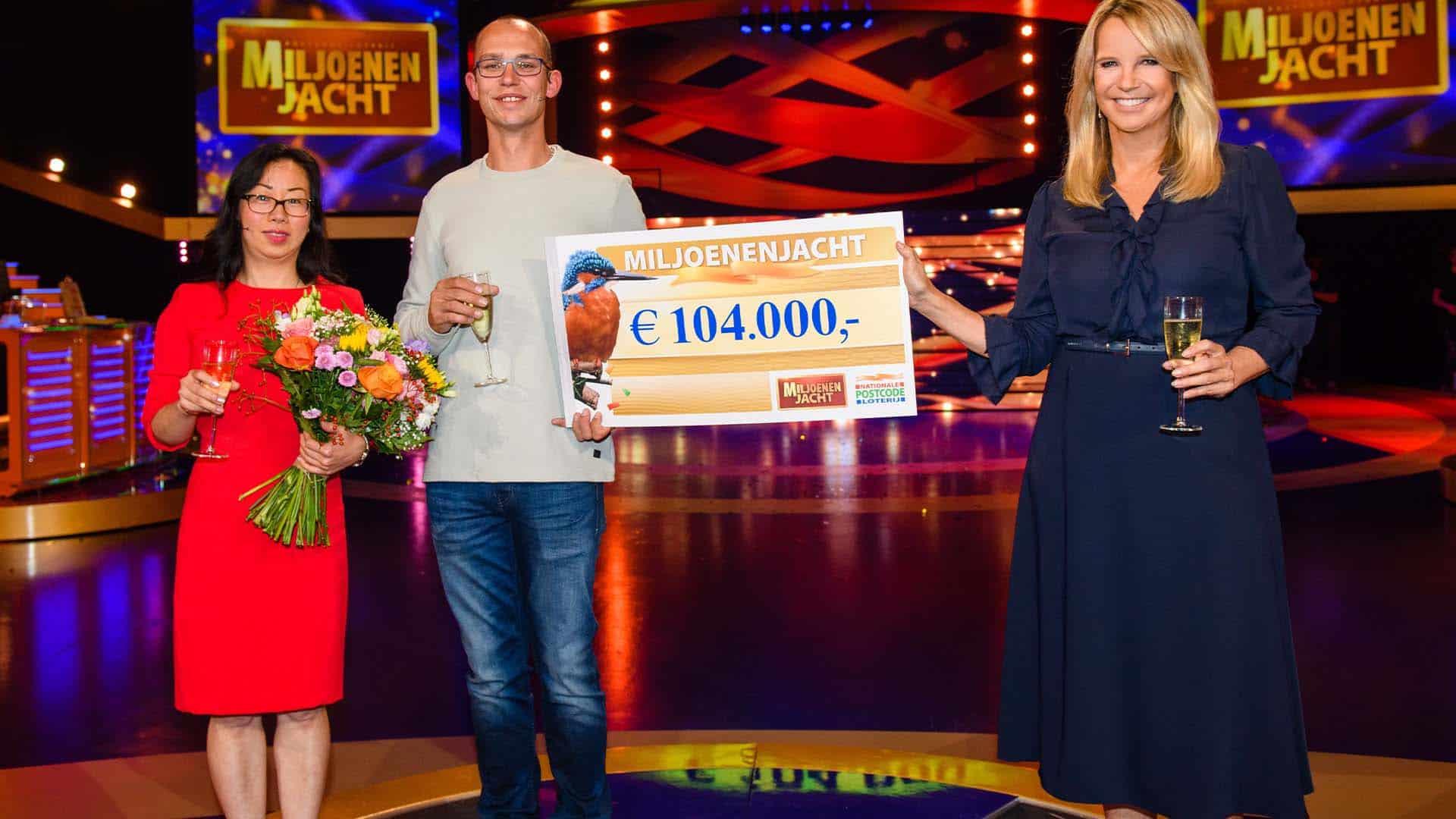 Nico-uit-Steenwijk-wint-104.000-euro-bij-tv-show-Miljoenenjacht
